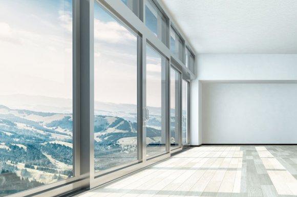 Pose de fenêtre aluminium oscillo-battante à Clermont-Ferrand