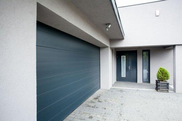 Porte de garage sur mesure à Clermont-Ferrand
