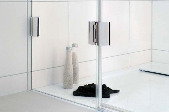 Façonnage, fourniture et pose de vitrage et miroirs sur mesure