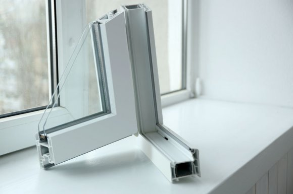 Pose de fenêtre PVC fixe à Clermont-Ferrand