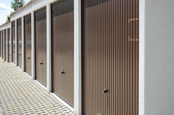 Porte de garage basculante à Clermont Ferrand