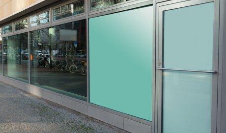Pose ou remplacement de vitrine de magasin à Clermont-Ferrand
