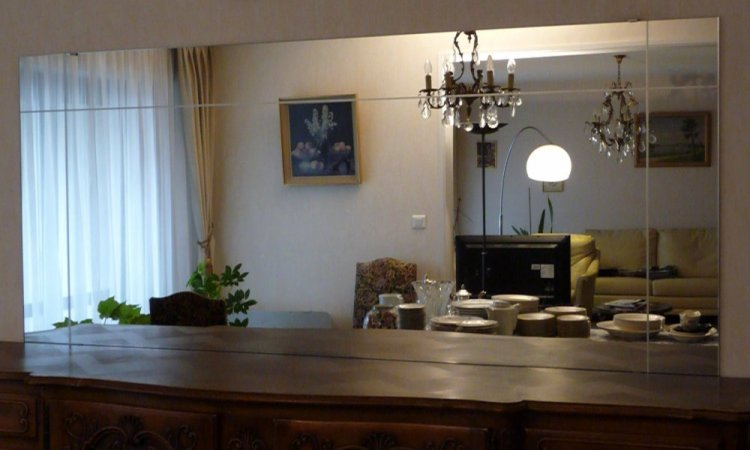 Découpe de miroirs sur mesure à Clermont Ferrand